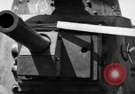 Image of Captured Japanese tank India, 1944, second 62 stock footage video 65675041511