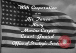 Image of tank destroyers United States USA, 1943, second 29 stock footage video 65675041516