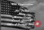 Image of tank destroyers United States USA, 1943, second 30 stock footage video 65675041516