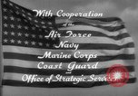 Image of tank destroyers United States USA, 1943, second 31 stock footage video 65675041516