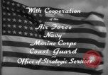 Image of tank destroyers United States USA, 1943, second 32 stock footage video 65675041516