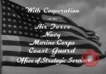 Image of tank destroyers United States USA, 1943, second 33 stock footage video 65675041516
