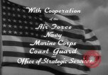 Image of tank destroyers United States USA, 1943, second 35 stock footage video 65675041516