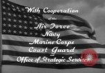 Image of tank destroyers United States USA, 1943, second 36 stock footage video 65675041516