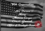 Image of tank destroyers United States USA, 1943, second 38 stock footage video 65675041516