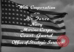 Image of tank destroyers United States USA, 1943, second 39 stock footage video 65675041516
