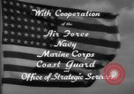 Image of tank destroyers United States USA, 1943, second 40 stock footage video 65675041516