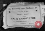 Image of tank destroyers United States USA, 1943, second 59 stock footage video 65675041516
