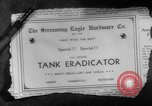 Image of tank destroyers United States USA, 1943, second 62 stock footage video 65675041516