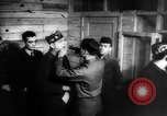 Image of Detroit factory workers Camp Atterbury Indiana USA, 1943, second 28 stock footage video 65675041518