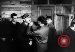 Image of Detroit factory workers Camp Atterbury Indiana USA, 1943, second 29 stock footage video 65675041518