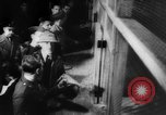 Image of Detroit factory workers Camp Atterbury Indiana USA, 1943, second 34 stock footage video 65675041518