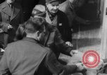 Image of Detroit factory workers Camp Atterbury Indiana USA, 1943, second 37 stock footage video 65675041518