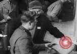 Image of Detroit factory workers Camp Atterbury Indiana USA, 1943, second 38 stock footage video 65675041518