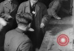 Image of Detroit factory workers Camp Atterbury Indiana USA, 1943, second 39 stock footage video 65675041518