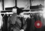 Image of Detroit factory workers Camp Atterbury Indiana USA, 1943, second 40 stock footage video 65675041518