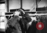 Image of Detroit factory workers Camp Atterbury Indiana USA, 1943, second 44 stock footage video 65675041518