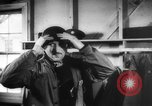 Image of Detroit factory workers Camp Atterbury Indiana USA, 1943, second 45 stock footage video 65675041518