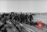 Image of Detroit factory workers Camp Atterbury Indiana USA, 1943, second 46 stock footage video 65675041518