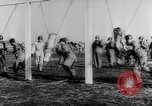 Image of Detroit factory workers Camp Atterbury Indiana USA, 1943, second 58 stock footage video 65675041518