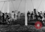 Image of Detroit factory workers Camp Atterbury Indiana USA, 1943, second 59 stock footage video 65675041518