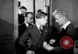 Image of World War 2 Merchant Seamans Club West 43rd Street New York City USA, 1943, second 33 stock footage video 65675041519