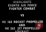 Image of Eighth Air Force Germany, 1944, second 3 stock footage video 65675041521