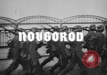 Image of German forces invade the soviet Union Soviet Union, 1941, second 8 stock footage video 65675041523