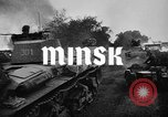 Image of German forces invade the soviet Union Soviet Union, 1941, second 13 stock footage video 65675041523