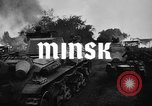 Image of German forces invade the soviet Union Soviet Union, 1941, second 14 stock footage video 65675041523