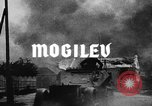 Image of German forces invade the soviet Union Soviet Union, 1941, second 16 stock footage video 65675041523
