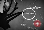 Image of German forces invade the soviet Union Soviet Union, 1941, second 25 stock footage video 65675041523