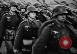 Image of German forces invade the soviet Union Soviet Union, 1941, second 57 stock footage video 65675041523