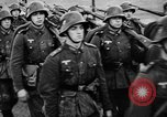 Image of German forces invade the soviet Union Soviet Union, 1941, second 62 stock footage video 65675041523