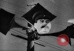Image of Joseph Stalin Russia, 1941, second 5 stock footage video 65675041524