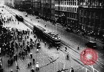 Image of attack on Leningrad Russia, 1941, second 3 stock footage video 65675041526