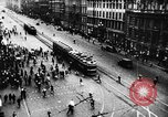 Image of attack on Leningrad Russia, 1941, second 4 stock footage video 65675041526