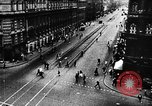 Image of attack on Leningrad Russia, 1941, second 10 stock footage video 65675041526