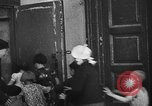Image of attack on Leningrad Russia, 1941, second 13 stock footage video 65675041526