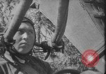 Image of attack on Leningrad Russia, 1941, second 24 stock footage video 65675041526