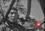 Image of attack on Leningrad Russia, 1941, second 25 stock footage video 65675041526