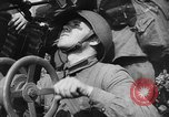 Image of attack on Leningrad Russia, 1941, second 28 stock footage video 65675041526