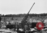Image of attack on Leningrad Russia, 1941, second 34 stock footage video 65675041526
