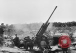 Image of attack on Leningrad Russia, 1941, second 35 stock footage video 65675041526