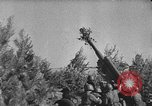 Image of attack on Leningrad Russia, 1941, second 46 stock footage video 65675041526