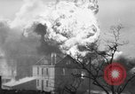 Image of attack on Leningrad Russia, 1941, second 53 stock footage video 65675041526