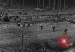 Image of Troops of US 16th Infantry Regiment advance toward St. Andreasberg Germany, 1945, second 16 stock footage video 65675041534