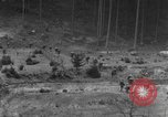Image of Troops of US 16th Infantry Regiment advance toward St. Andreasberg Germany, 1945, second 23 stock footage video 65675041534