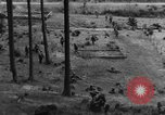 Image of Troops of US 16th Infantry Regiment advance toward St. Andreasberg Germany, 1945, second 28 stock footage video 65675041534