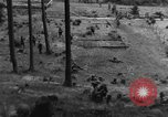 Image of Troops of US 16th Infantry Regiment advance toward St. Andreasberg Germany, 1945, second 29 stock footage video 65675041534